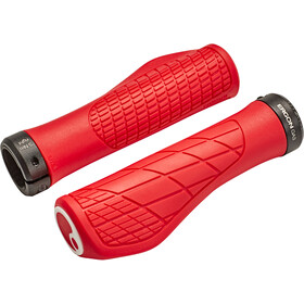 Ergon GA3 Grips risky red